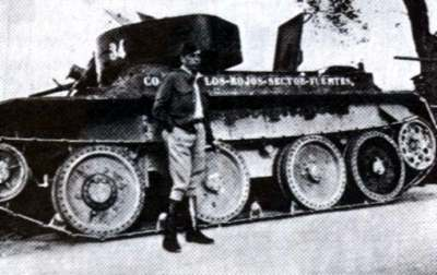 BT-5 capturado