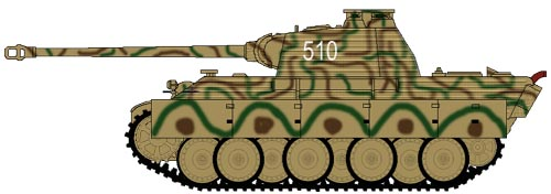 vehículos alemanes